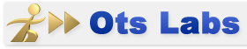 Ots Labs logo